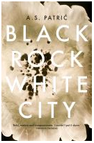 Black Rock White City book cover