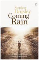 Coming Rain book cover