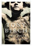 Ghost River book cover