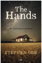 The Hands book cover