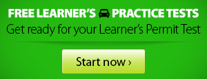 Free Learners Practice Tests