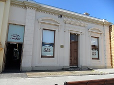 Port Fairy Library